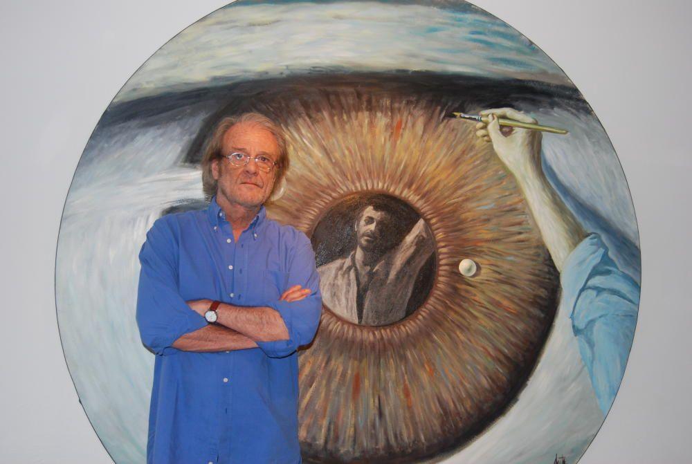 Luis Eduardo Aute: su vida en imágenes