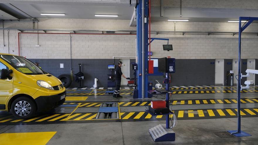 Más de 99.000 coches en Baleares circulan con la ITV caducada hace más de un mes pero disponen de seguro