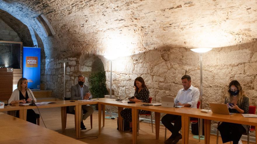 Torrecilla confía en que las nuevas restricciones para la hostelería de Zamora acaben el 2 de agosto