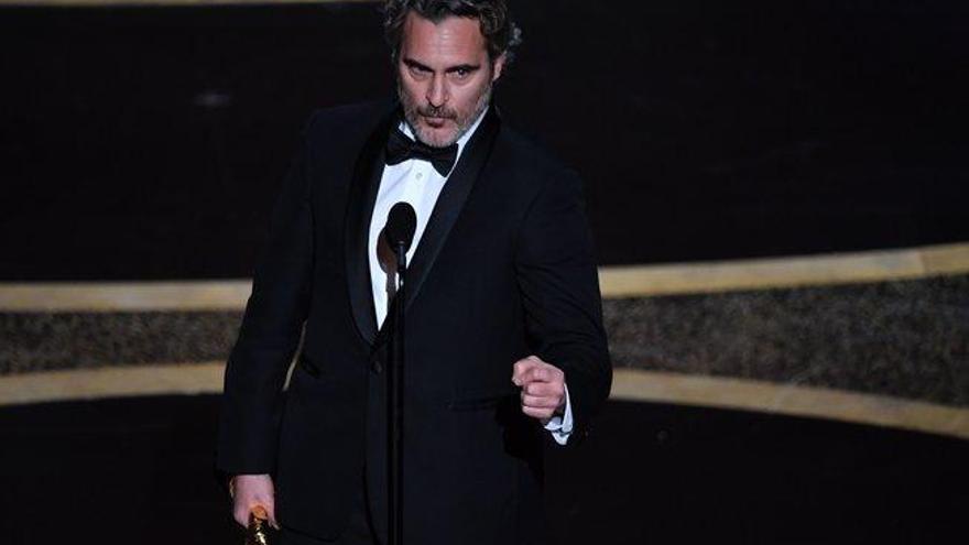 Oscar 2020: Joaquin Phoenix, investigador de los rincones oscuros de la mente