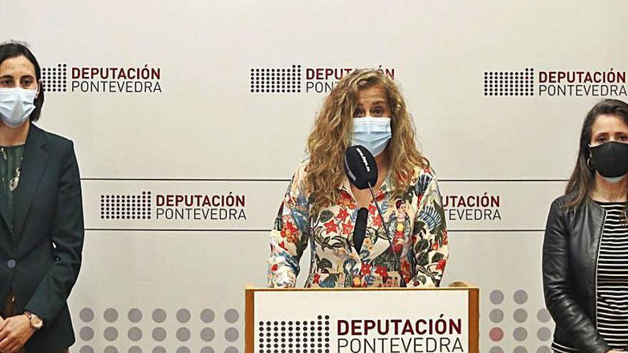 La Diputación lanza la segunda aceleradora del comercio
