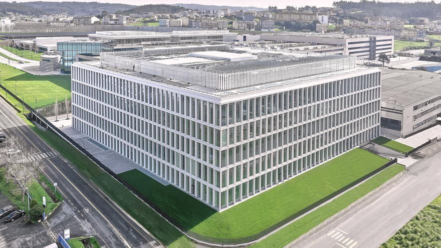 Inditex crea una filial energética para sus proyectos de renovables