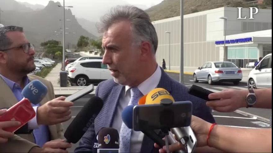 El afectado por coronavirus en La Gomera da positivo en su segundo análisis