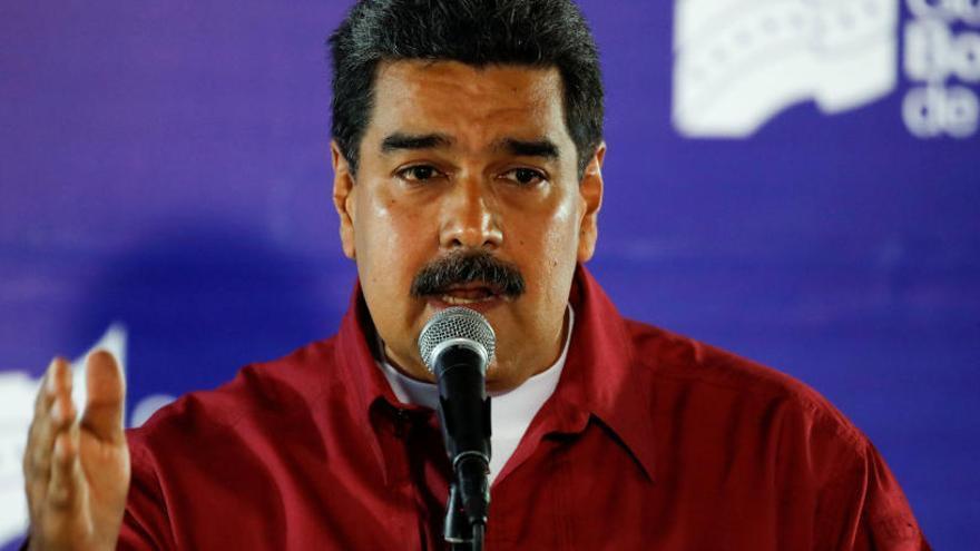 Eleccions sota sospita a Veneçuela
