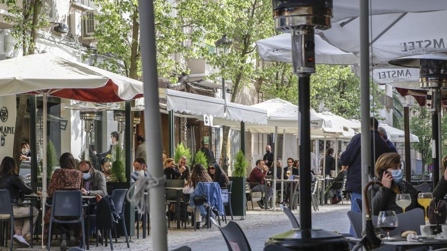 Cáceres registra 8.000 contratos en hostelería