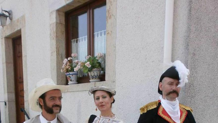 Ribadedeva propone declarar la Feria de Indianos fiesta de interés turístico regional
