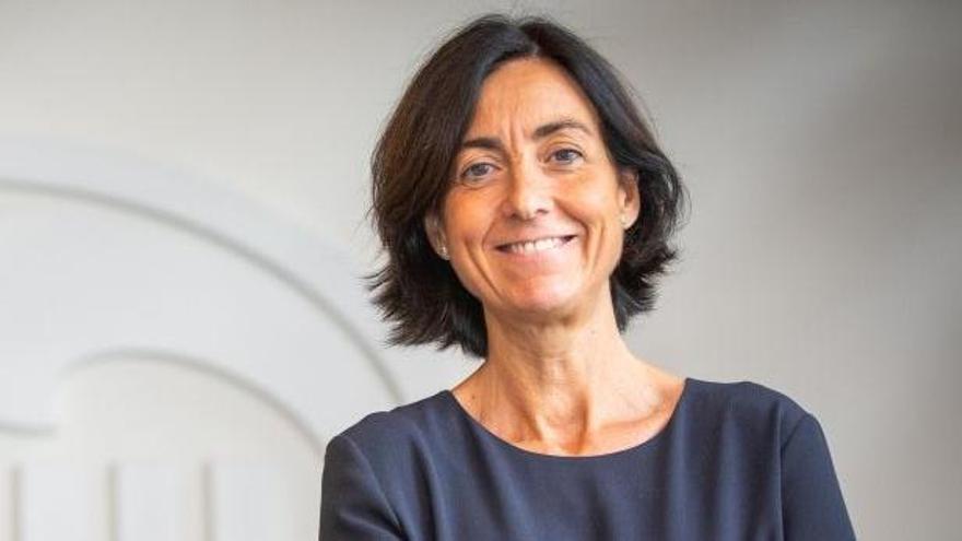 María José Félix, nueva vicepresidenta de EDEM