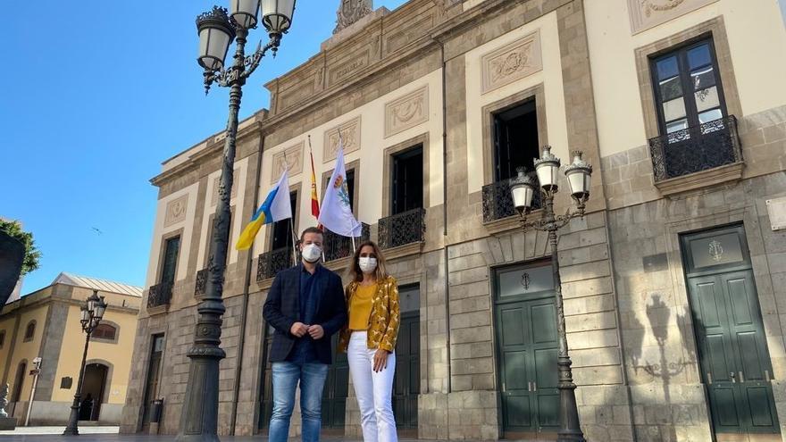 El Teatro Guimerá vuelve a acoger el acto institucional del Día de Canarias