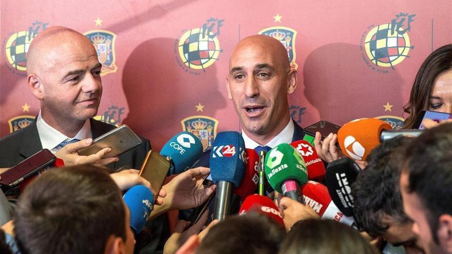 Aprobados los nuevos formatos de Copa del Rey, Supercopa y Copa RFEF