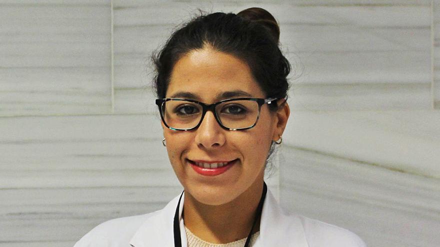 """Erika Torres: """"La población no parece darse cuenta de que el sistema de salud vive una situación crítica y límite"""""""