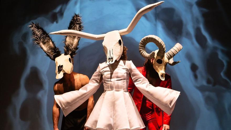 La compañía extremeña Albadulake participa en Festival de Teatro de Almagro
