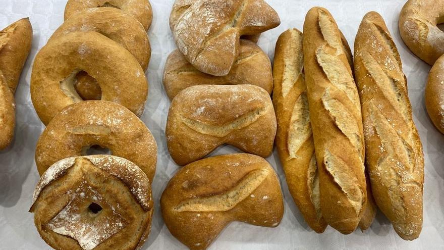 Estos son los mejores panes de València