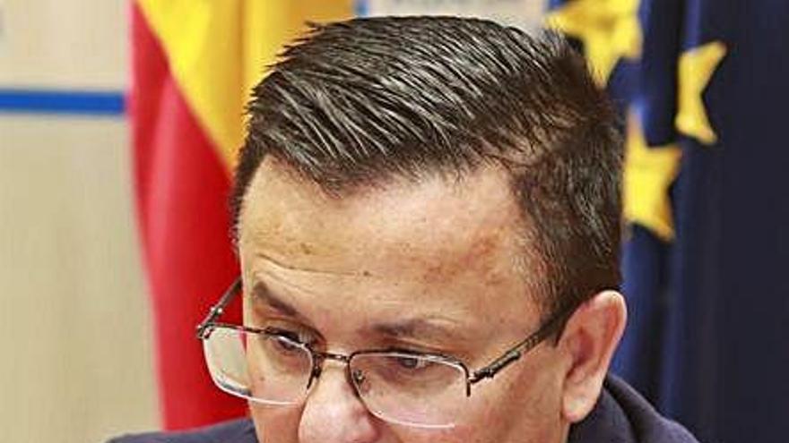 Medio Rural dará hasta 50.000 euros a los ganaderos para paliar la crisis del Covid-19