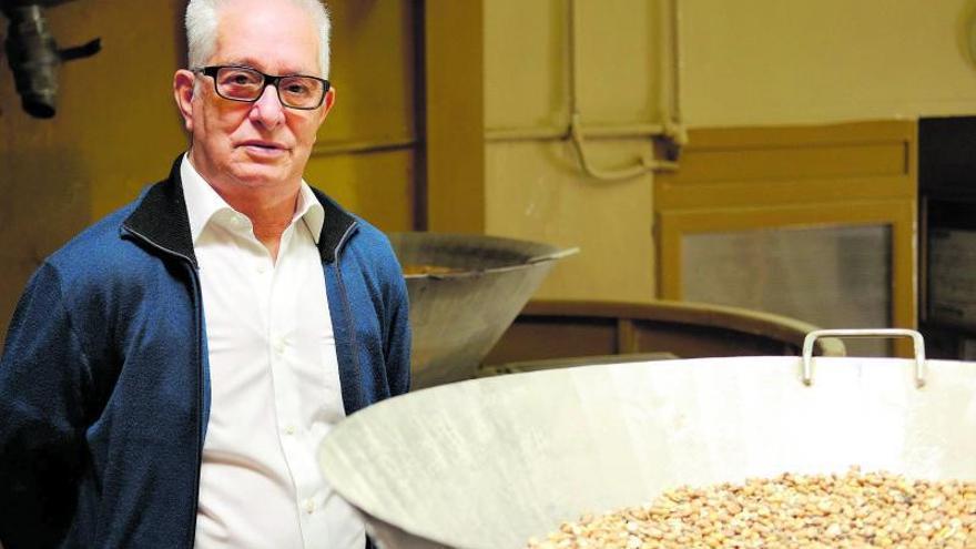 «Crecí jugando entre los sacos  de millo»