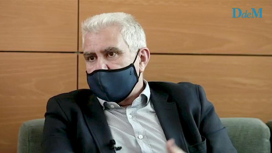 "Josep Melià: ""Sumar a PP, Cs y Més por el recurso del REB fue fácil"""