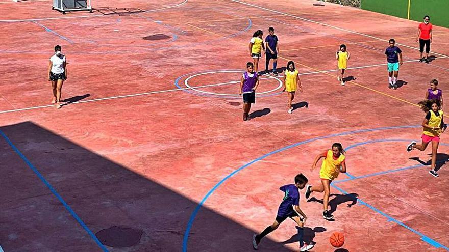 Las Olimpiadas de Verano unieron  a los vecinos a través del deporte