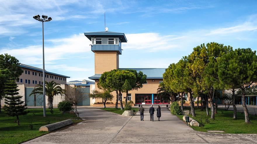 Primer positivo en coronavirus en presos de la cárcel de Palma