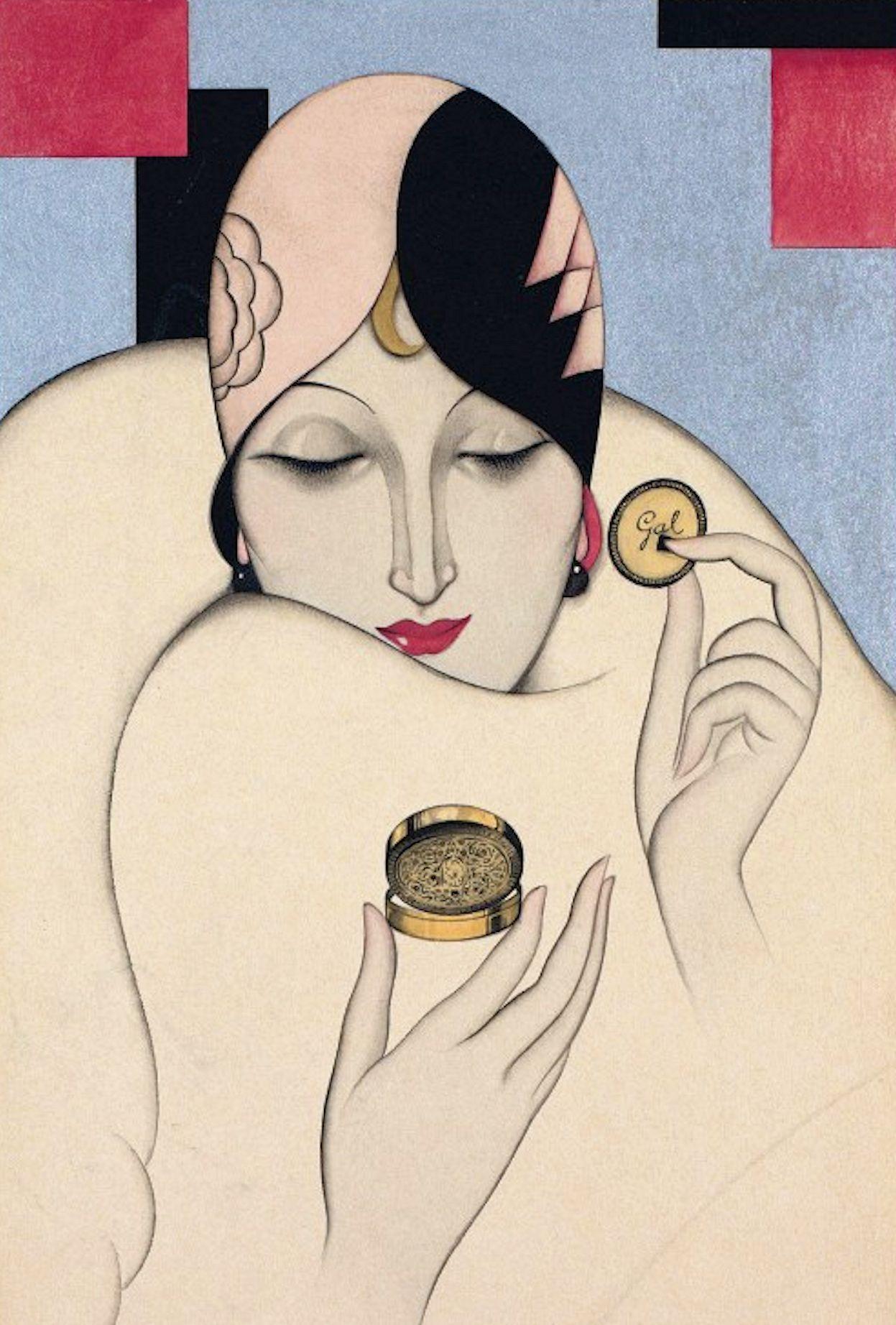 La elegancia creativa de Federico Ribas