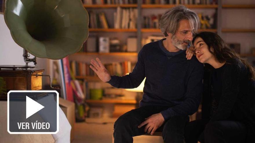 La película póstuma de Rosa María Sardá y la nueva de Achero Mañas, entre los estrenos de la semana