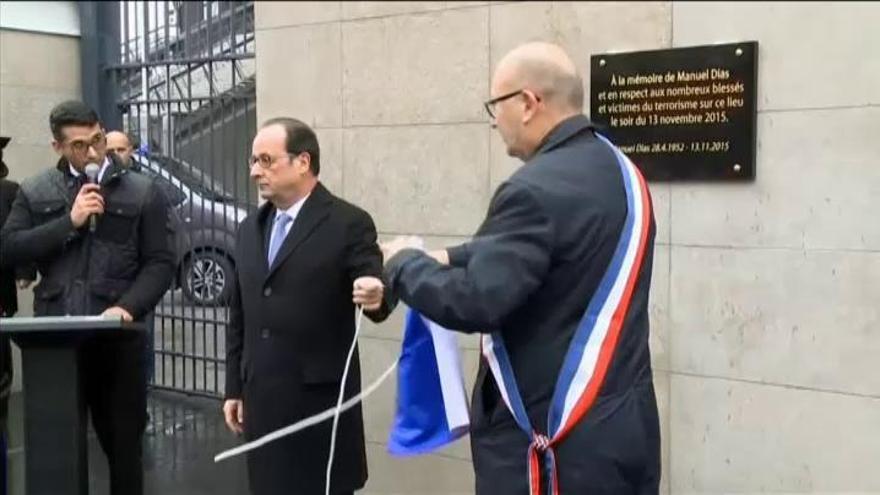 Francia teme un nuevo ataque un año después de los atentados de París