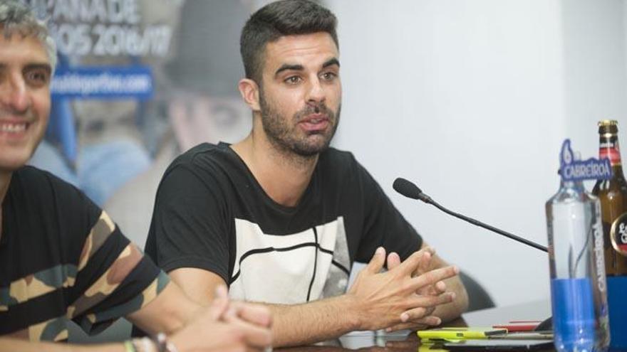 Juan Domínguez se va al Reus