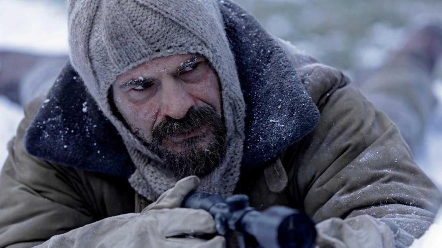 El enigma de Julián marca el tráiler de la temporada 4 de 'El Ministerio del Tiempo'