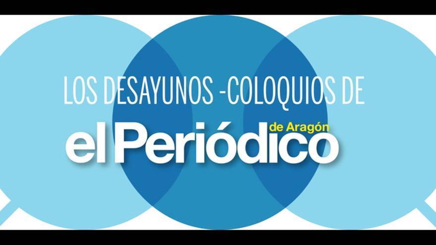 Desayunos temáticos: el sector energético en Aragón