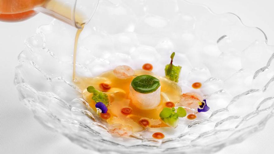 Estrellas Michelin: todo igual en la gastronomía balear