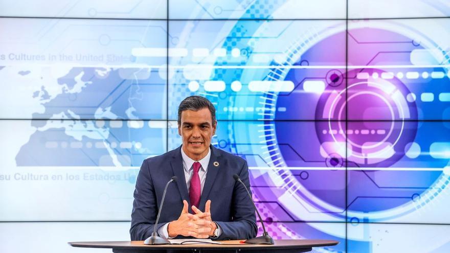 Sánchez da por imposible el relevo institucional por el bloqueo del PP