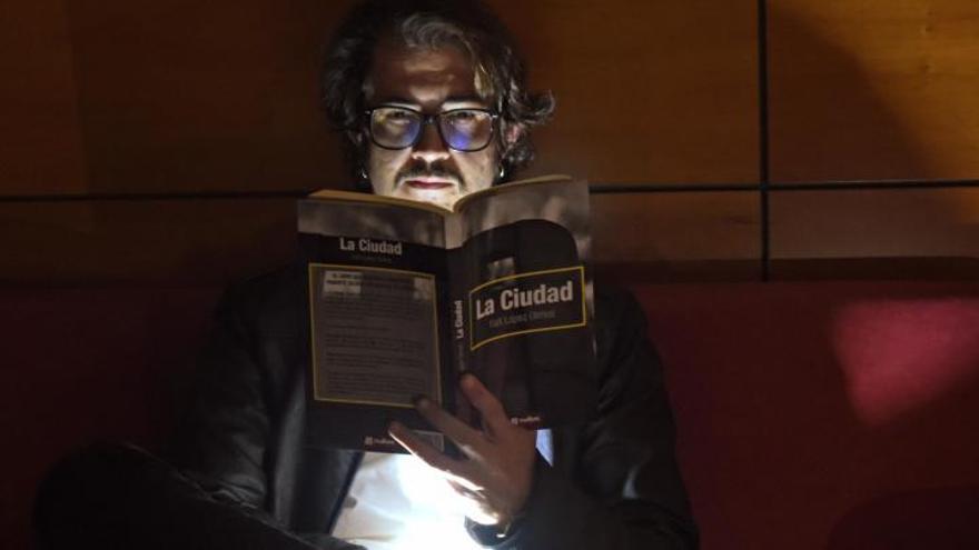 """Fafi López: """"Siempre querré ajustar cuentas con algo"""""""