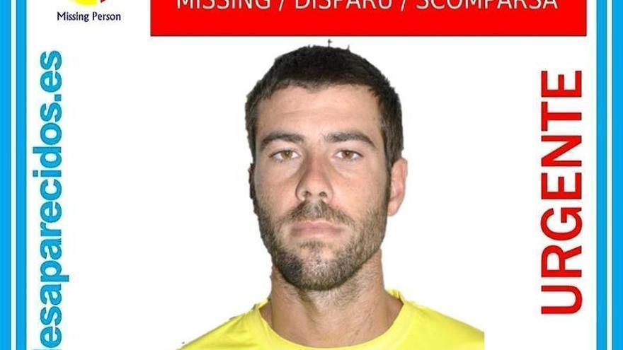 Buscan a un padre y a sus dos hijas menores desaparecidos en Tenerife