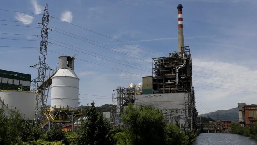 El Ayuntamiento ingresará 540.000 euros por el desmontaje de la térmica de Lada