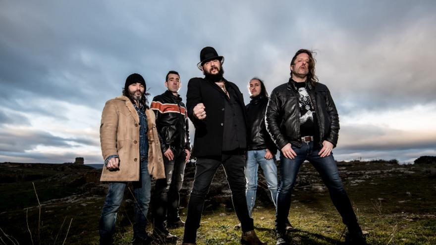 El grupo Marea protagonizará el concierto de Fira d'Onda en su gira El azogue