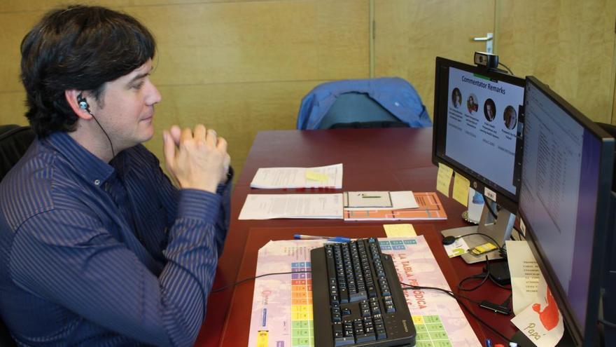 Asturias hará el proyecto piloto de rastreo de Covid-19 según expertos de EE.UU., Italia y España