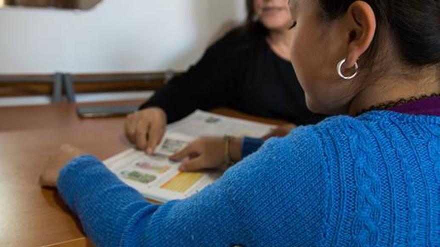 La Comunitat Valenciana tiene 122 niñas con orden de protección por ser víctimas de violencia de género