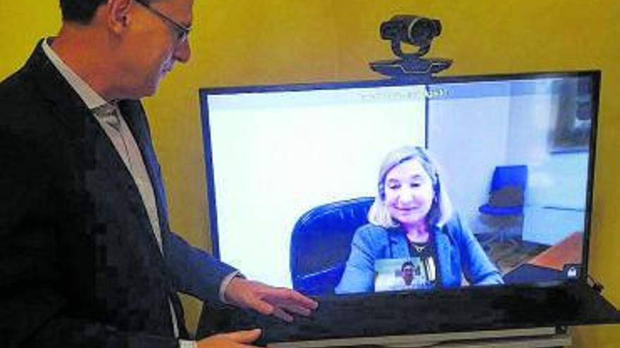 Las nuevas restricciones envían a 2.000 trabajadores de regreso a los ERTE en Zamora
