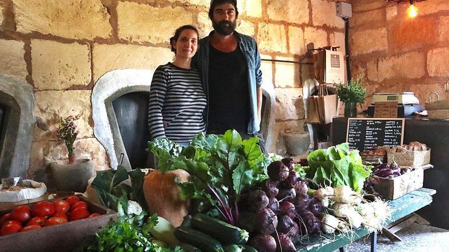 Agricultura ecológica y multicultural