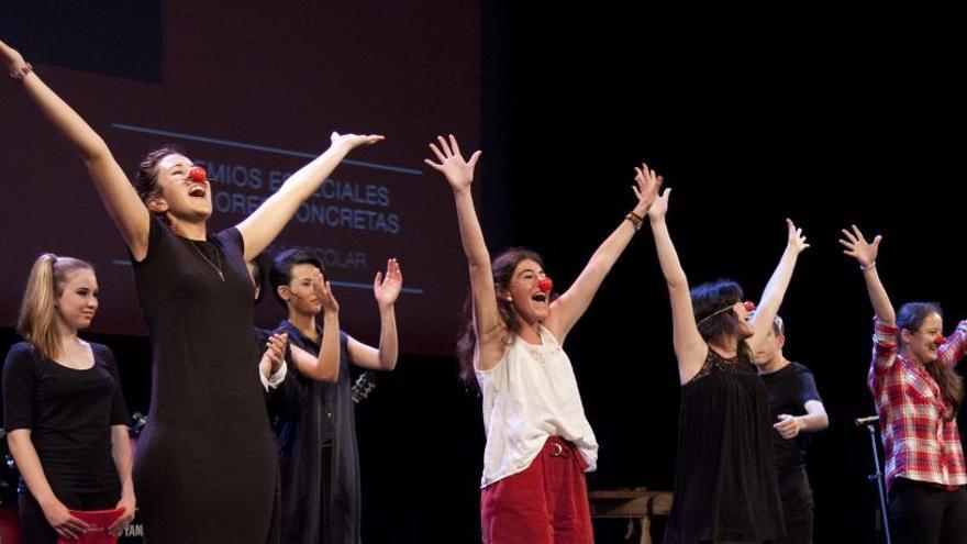 Coca-Cola convoca una nueva edición de sus premios de teatro para jóvenes