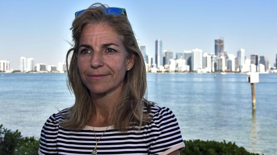 La fiscalía reclama cuatro años de cárcel para Arantxa Sánchez Vicario