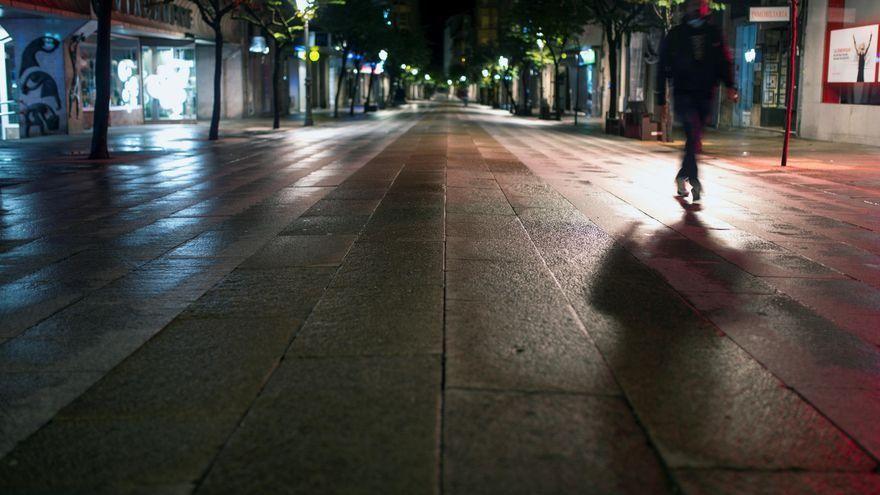 La Comunidad Valenciana pide prorrogar el toque de queda y extenderlo a más municipios