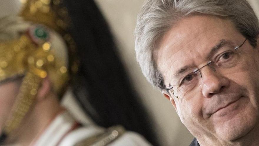 El Gobierno de coalición de PD y M5S echa a andar en Italia