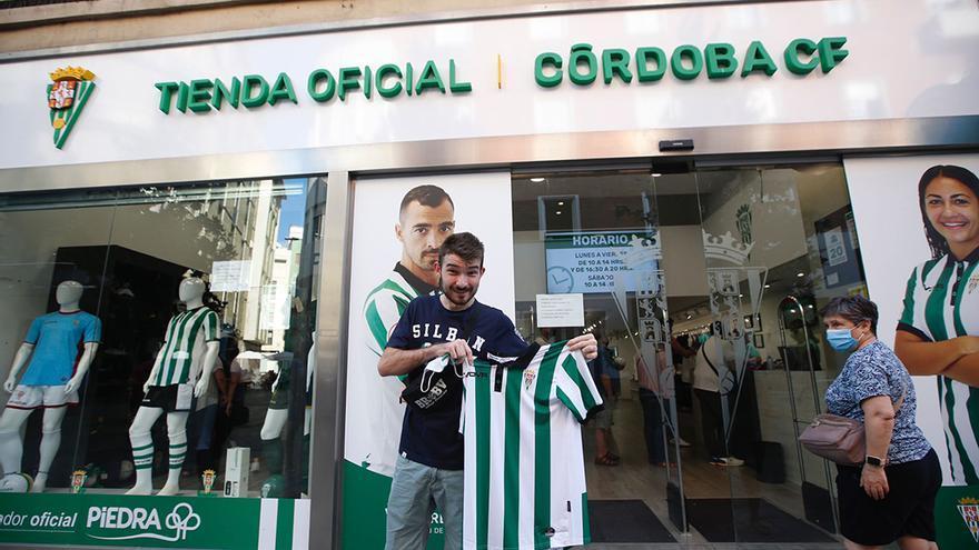 Vestidos para ganar con el Córdoba CF