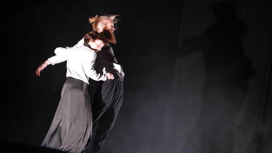 El Festival de Danza volverá en el mes de octubre al Antiguo Instituto