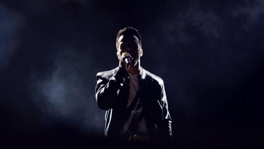 """Luis Fonsi: """"En la música ya no hay reglas ni barreras"""""""