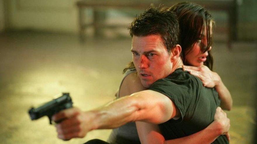 Paramount retrasa 'Top Gun' a diciembre por el coronavirus