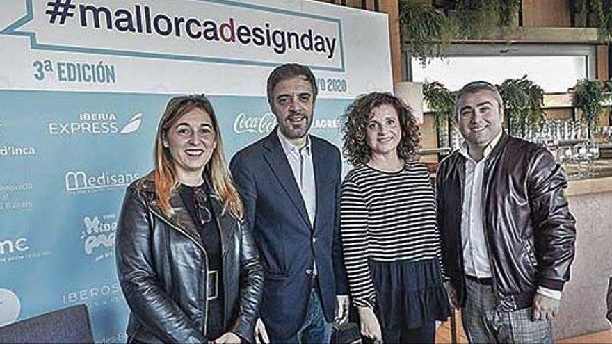 El tercer Mallorca Design Day se celebrará en septiembre en Inca