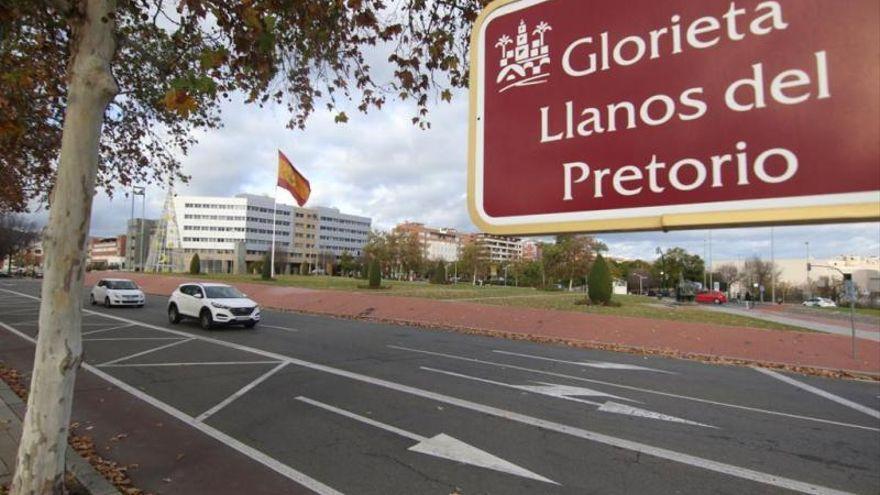 Condenan al Ayuntamiento de Córdoba por la caída de una motorista a causa de una mancha de aceite en la calzada