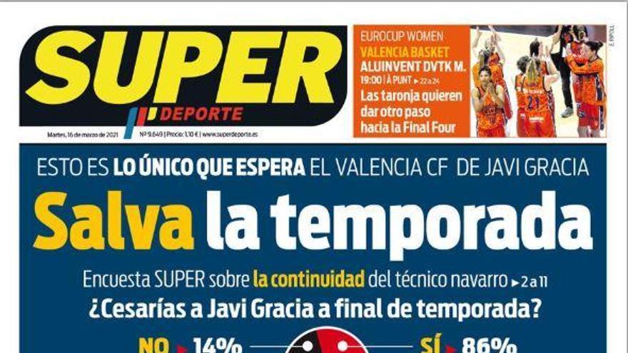 La 10K Fem Valencia ya tiene nueva fecha para este año