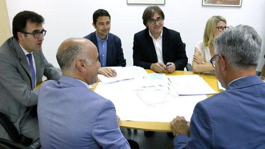 Peralada desestima construir el Centre Recreatiu i Turístic de Vila-seca i Salou