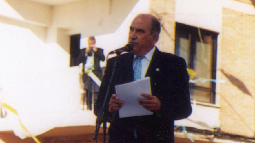 Fallece Pepe Falomir, toda una vida dedicada al Grau de Castelló